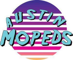 Austin Mopeds