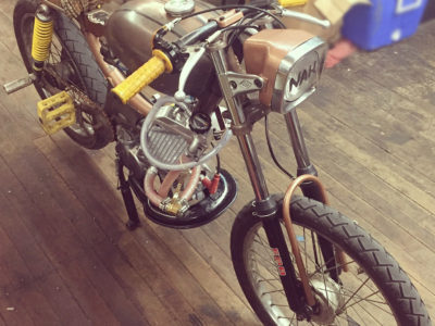 Puch Murray Vintage Moped
